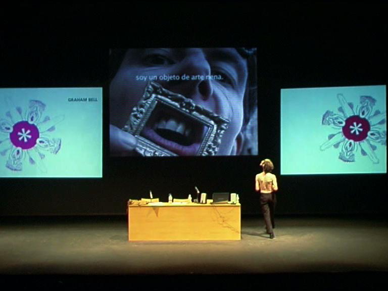 Presentation: Identity