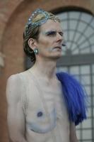 Fear Pavilion, Venice Bienal, 2009